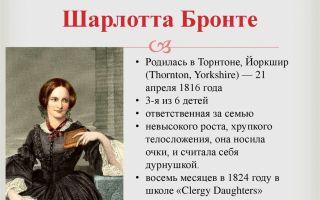 Краткая биография радищев