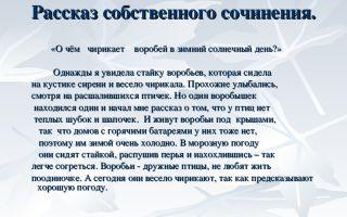Сочинения об авторе воробьёв