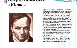 Сочинения об авторе платонов