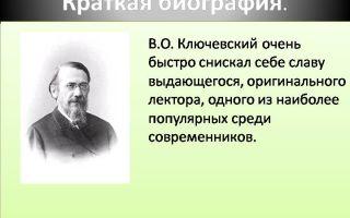 Краткая биография борген