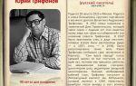 Сочинения об авторе фейхтвангер