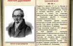 Краткая биография поляков