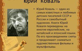 Краткая биография коваль
