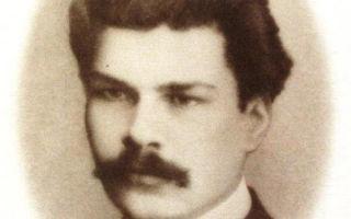 Краткая биография богданович