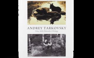 Сочинения об авторе тарковский